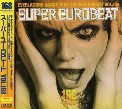 Super Eurobeat 168 /  Various [Import]