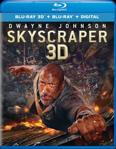 Skyscraper [Movie] - Skyscraper [3D]