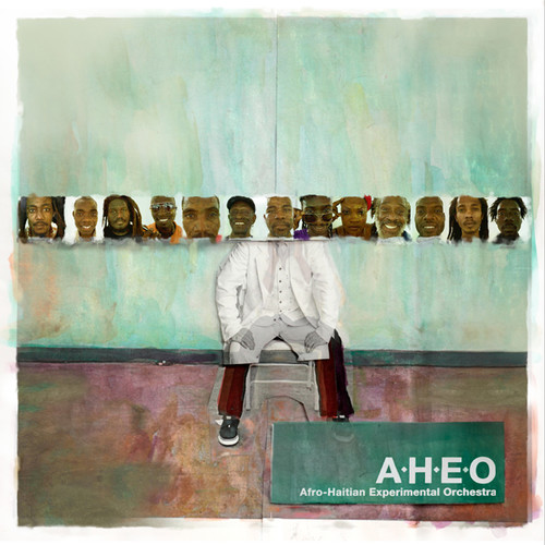 Afro-Hatian Experimental Orchestra