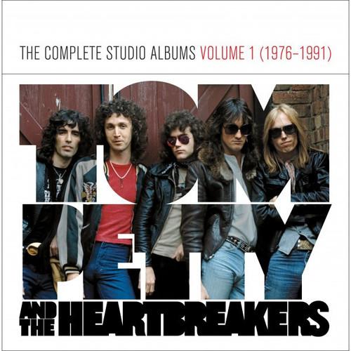The Studio Album Vinyl Collection 1976-1991