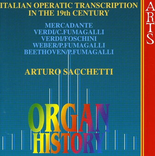 Italian Operatic Transcription /  Various