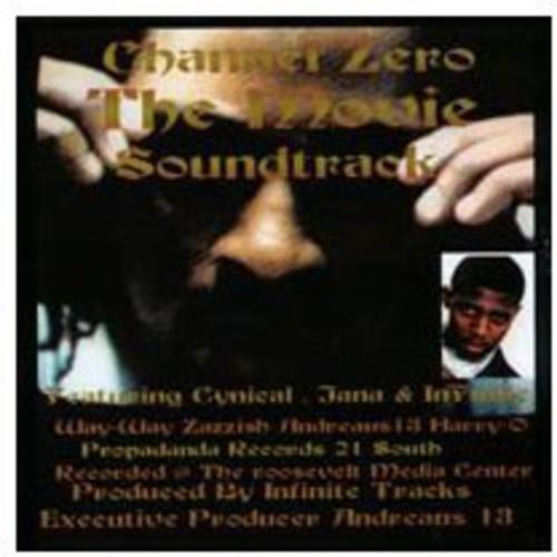 Channel Zero (Original Soundtrack)