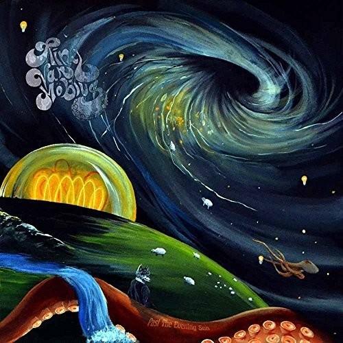 Ring Van Mobius - Past The Evening Sun