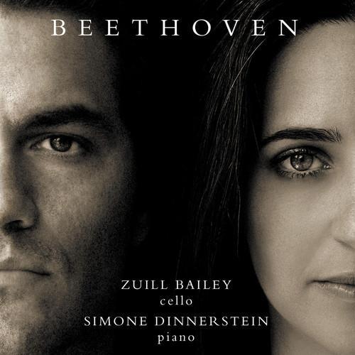 Zuill Bailey - Cello & Piano Sonatas 1