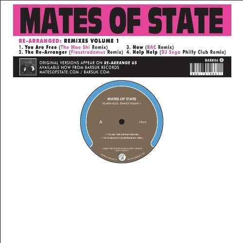 Re-Arranged: Remixes, Vol. 1