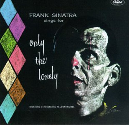 Frank Sinatra - Only The Lonely (remastered)