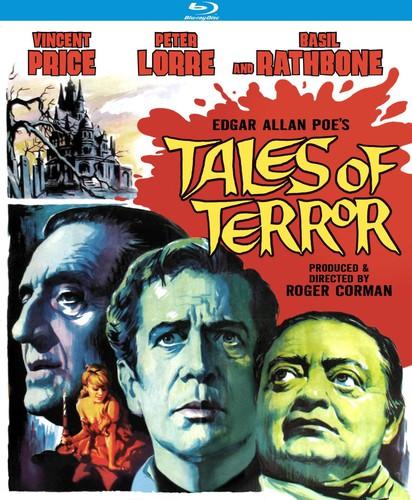 - Tales of Terror