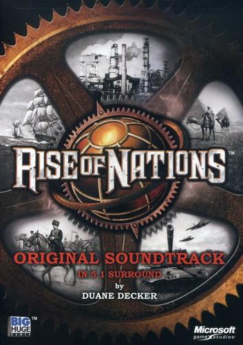 Rise of Nations (Original Soundtrack)