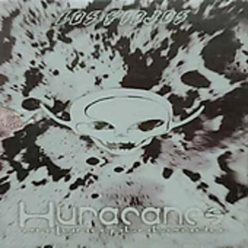 Huracanes en la Luna Plateada [Import]
