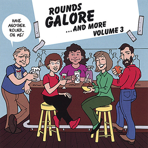 Rounds Galore & More 3