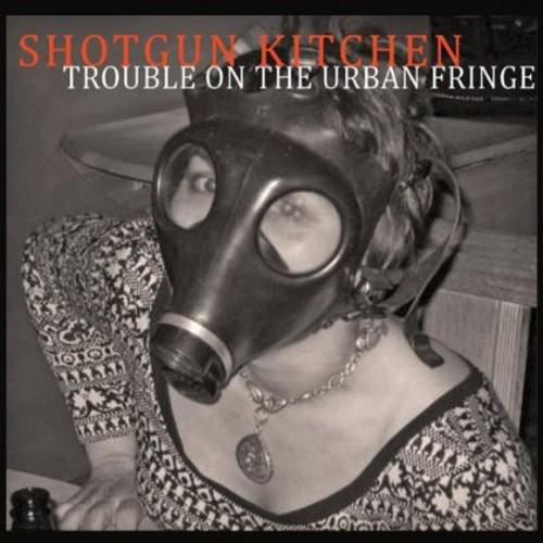 Trouble on the Urban Fringe