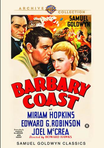 Barbary Coast