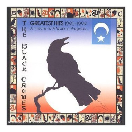 Greatest Hits 1990-1999: A Tribute To A Work In Progress