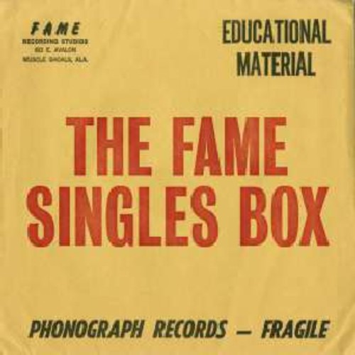 Fame Singles Box /  Various [Import]