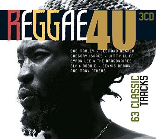 Reggae 4U /  Various [Import]