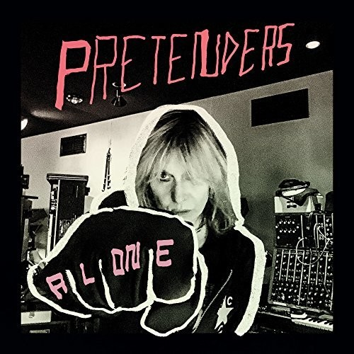 Pretenders - Alone: Special Edition [Import]