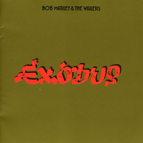 Bob Marley & The Wailers - Exodus [Import]
