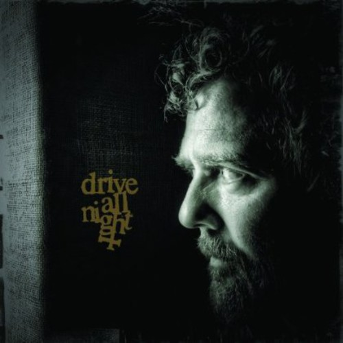 Glen Hansard - Drive All Night [EP]