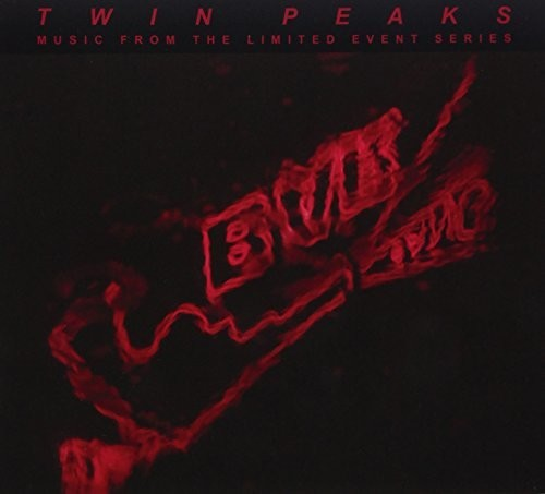 Twin Peaks (Music From Limited Event Series) /  Various [Import]
