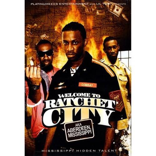 Ratchet City