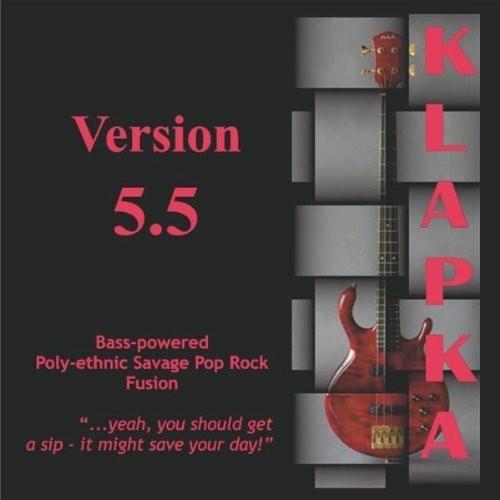 Peter Anthony Klapka - Klapka-Version 5.5