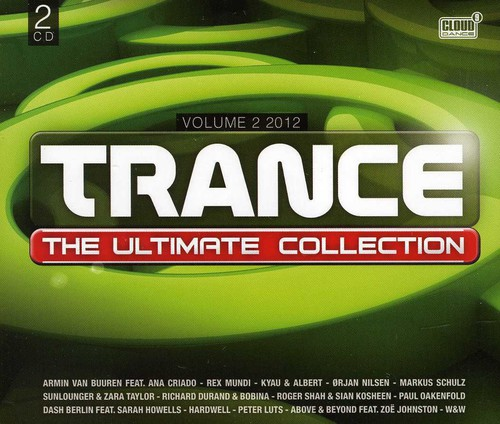 Trance T.U.C. 2012 V2 /  Various [Import]
