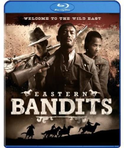 Eastern Bandits Aka an Inaccurate Memoir - Eastern Bandits (Aka an Inaccurate Memoir)