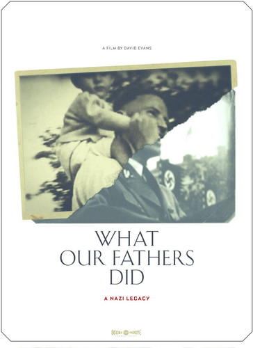 What Our Fathers Did