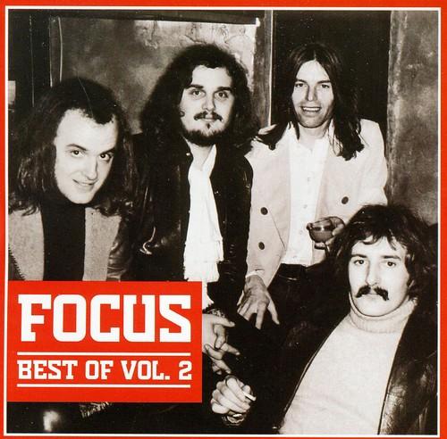 Focus - Vol. 2-Best Of Focus [Import]