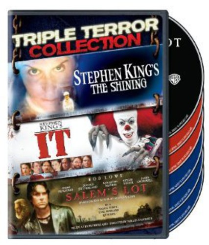 Triple Terror Collection