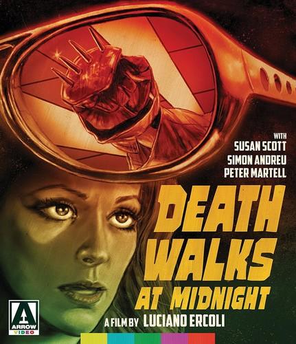 Death Walks at Midnight