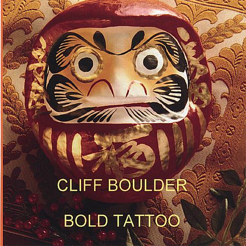 Bold Tattoo