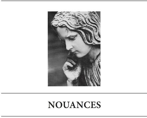 Nouances /  Various