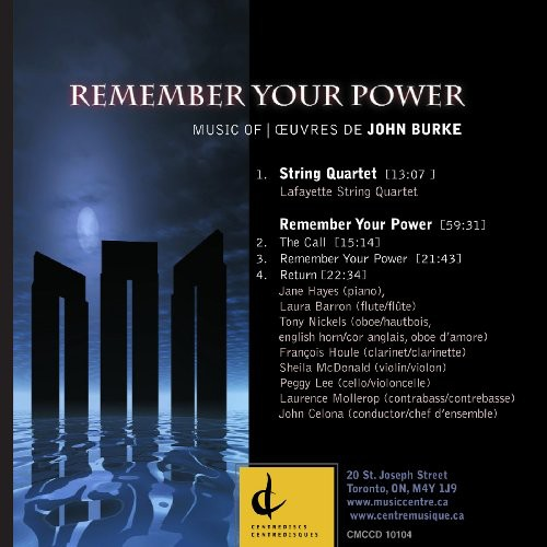 Remember Your Power