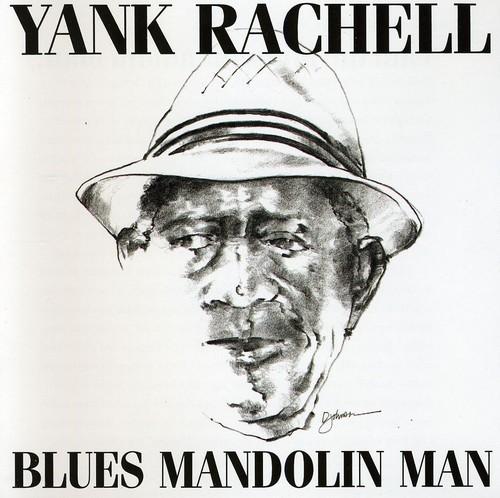 Blues Mandolin Man