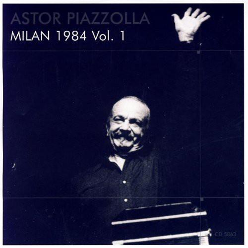 Milan 1984 1 [Import]
