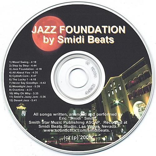 Jazz Foundation