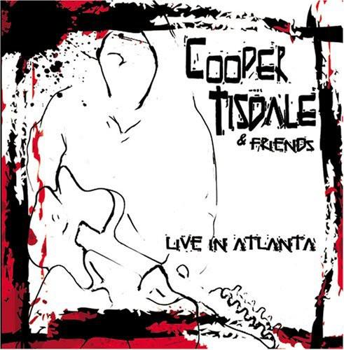 Cooper Tisdale & Friends Live in Atlanta