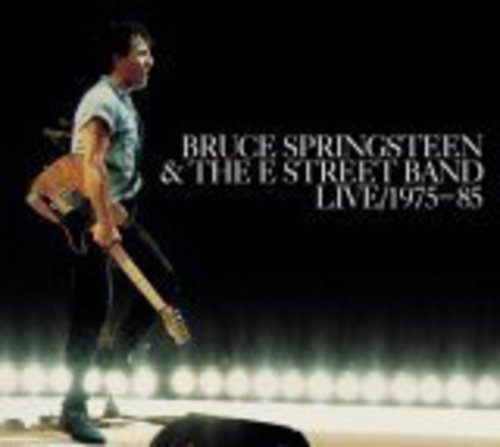 Live 1975-85 (3 Cd's In Double Jewel Case)