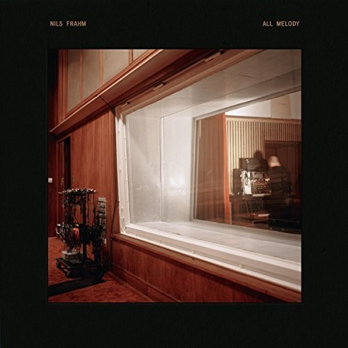 Nils Frahm - All Melody [Vinyl]