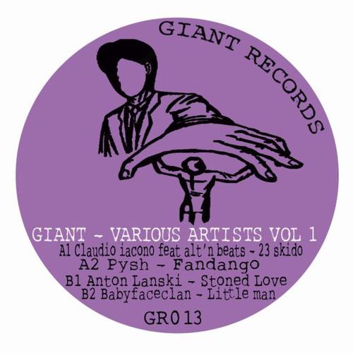 Giant 1