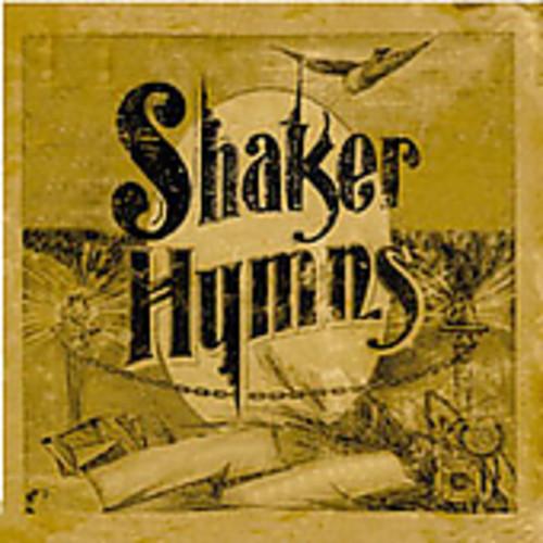 Shaker Hymns