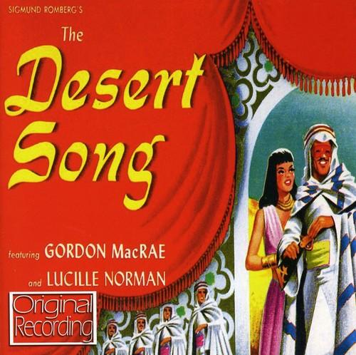 Desert Song - Desert Song [Import]