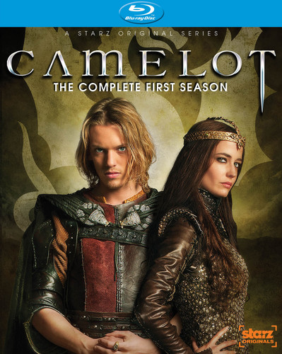 Camelot: The Complete First Season