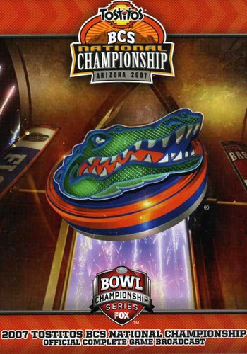 The BCS National Championship Game