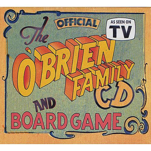 Official O'Brien Family