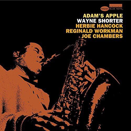 Wayne Shorter - Adam's Apple [Vinyl]