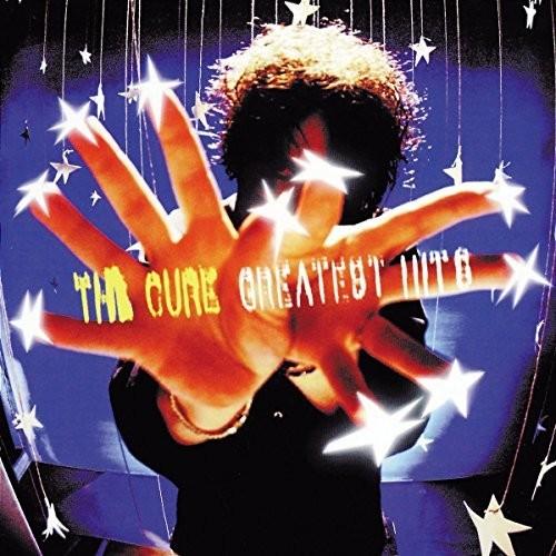 The Cure-Greatest Hits: International Edition