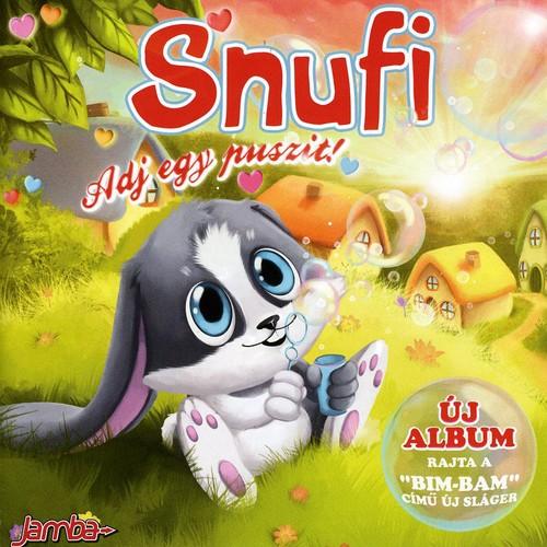Snufi - Adj Egy Puszit