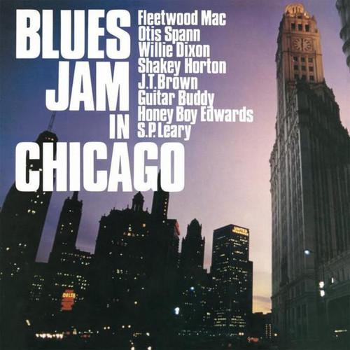 Blues Jam in Chicago Vol. 1-2 [Import]